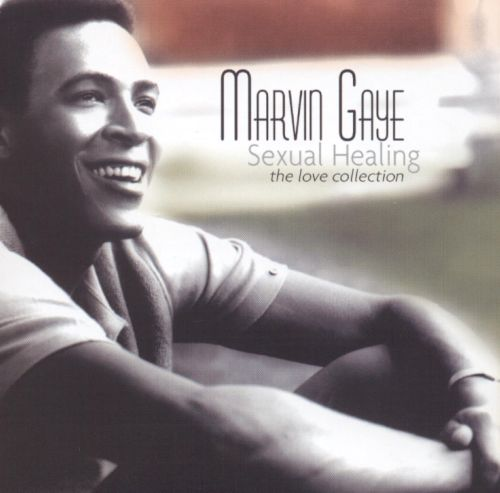 Marvin gaye sexualing healing video