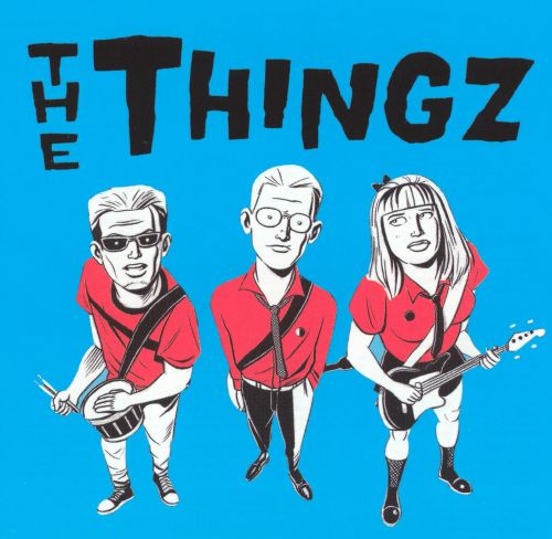 The Thingz