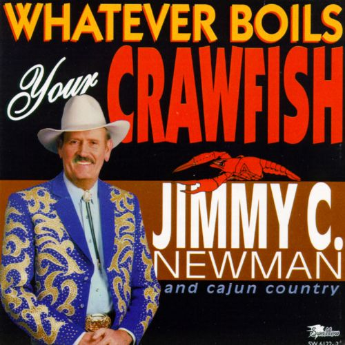 Whatever Boils Your Crawfish