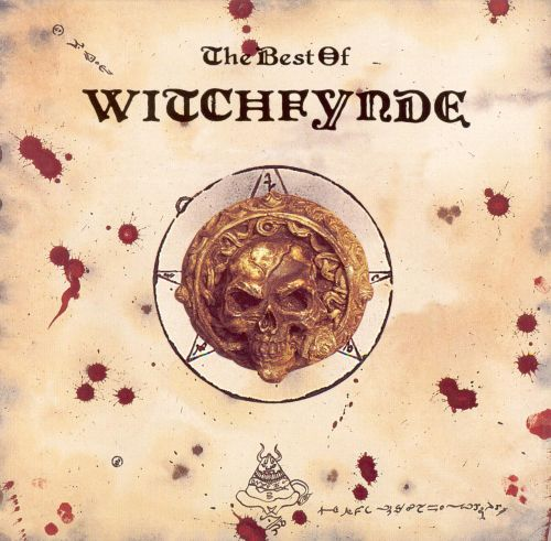 The Best of Witchfynde