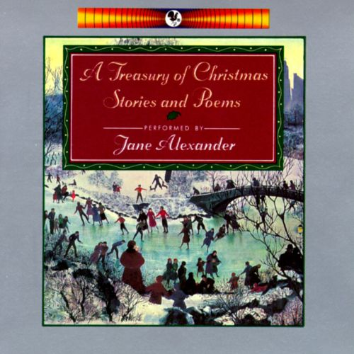 A Treasury of Christmas Stories and Poems