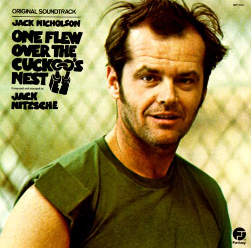 One Flew Over the Cuckoo's Nest [Original Soundtrack]