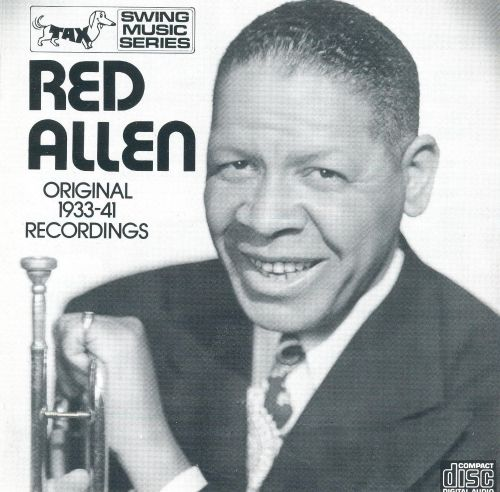 Original 1933-1941 Recordings