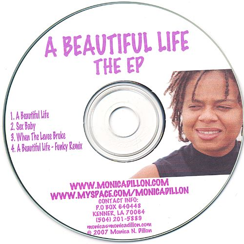 A Beautiful Life: The EP