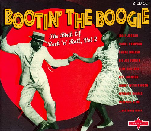 Bootin' the Boogie