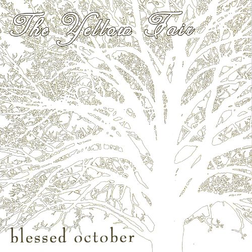 Blessed October