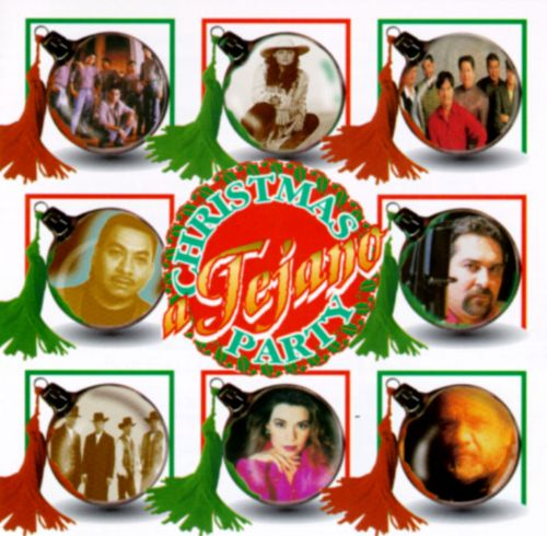 Tejano Christmas Party [1997]