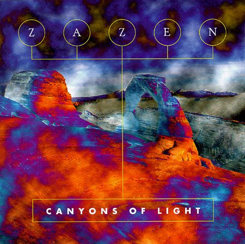 Canyons of Light