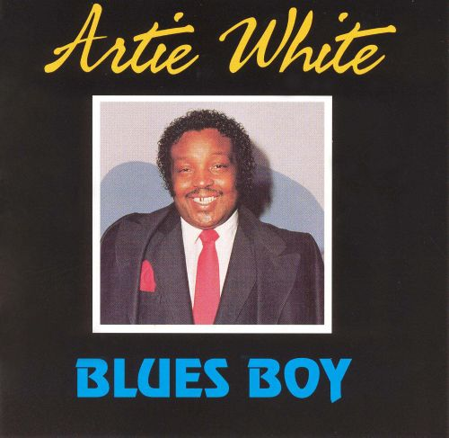 Blues Boy