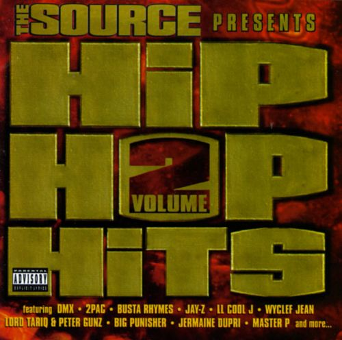 The Source Presents: Hip Hop Hits, Vol. 2