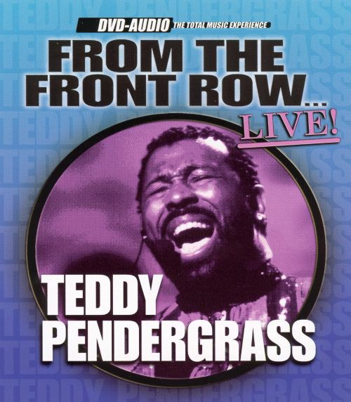 From the Front Row... Live! [DVD Audio]