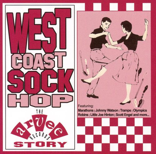 West Coast Sock Hop