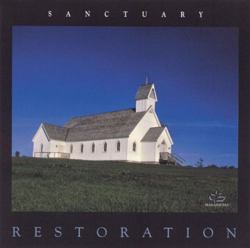 Sanctuary Series: Restoration