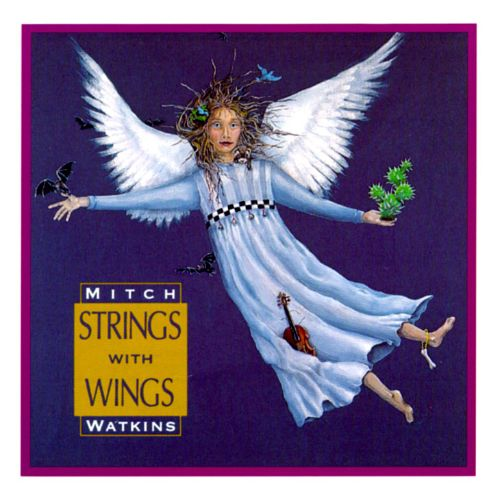 Strings with Wings