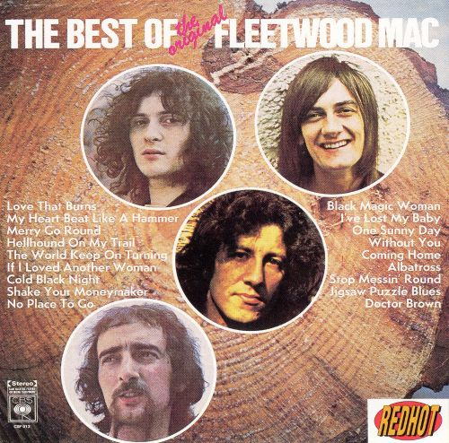 The Best of the Original Fleetwood Mac