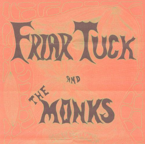 Friar Tuck and the Monks