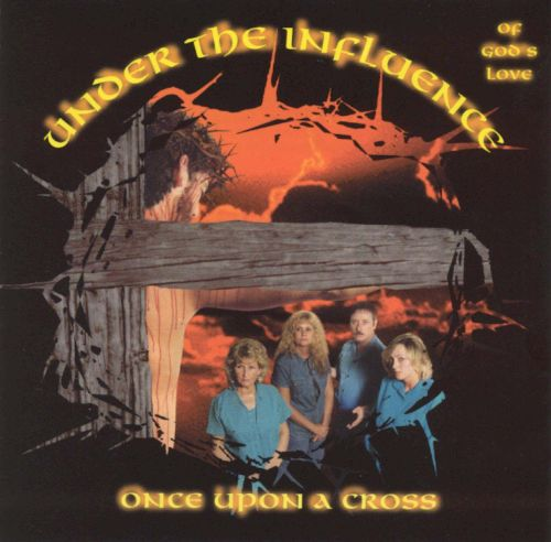 Once Upon a Cross