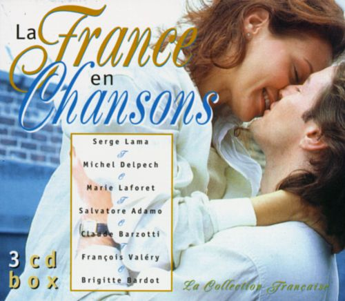 France En Chansons [Great Hits]