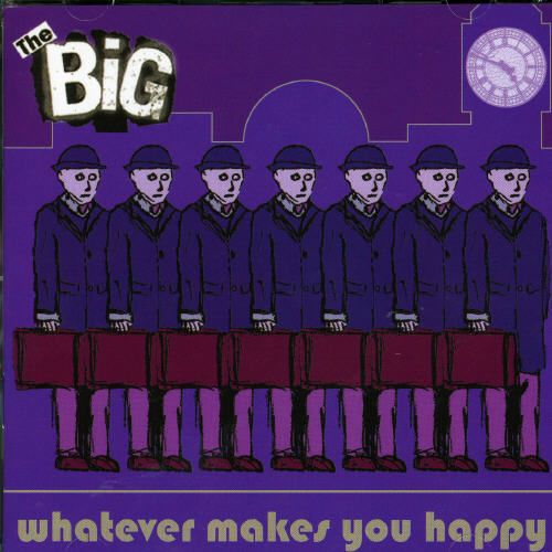 Whatever Makes You Happy [2 CD]