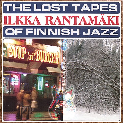 The Lost Tapes of Finnish Jazz