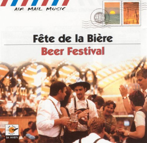 Air Mail Music: Beer Festival
