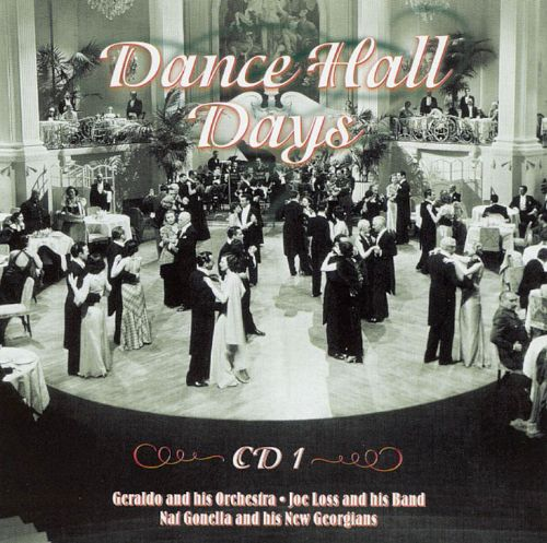 Dance Hall Days, Vol. 1