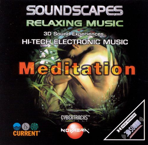 Relaxing Music: Meditation