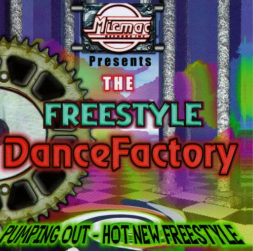 Freestyle Dance Factory