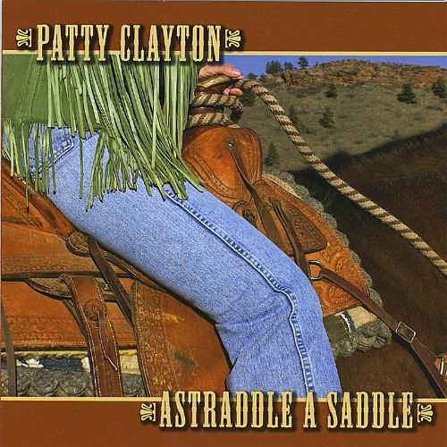 Originals from Astraddle a Saddle