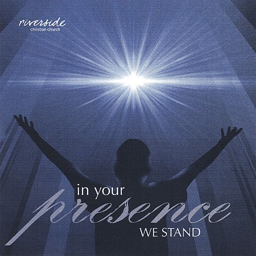 In Your Presence We Stand
