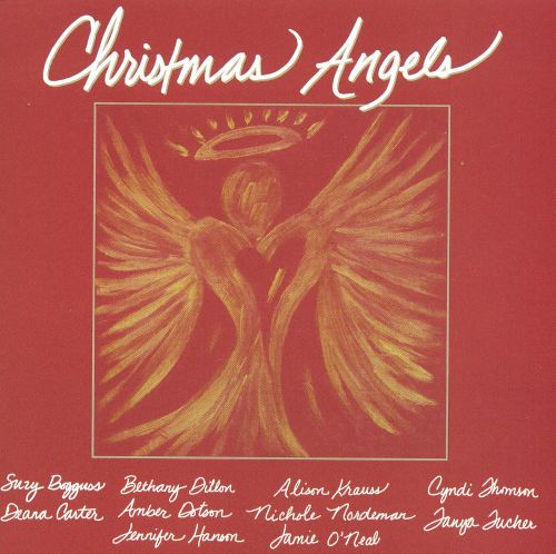 Christmas Angels [Capitol]
