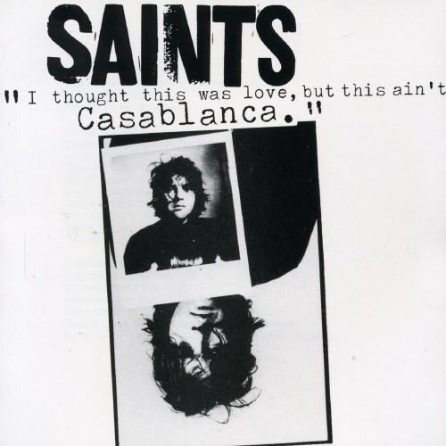 Image result for The Saints - Casablanca