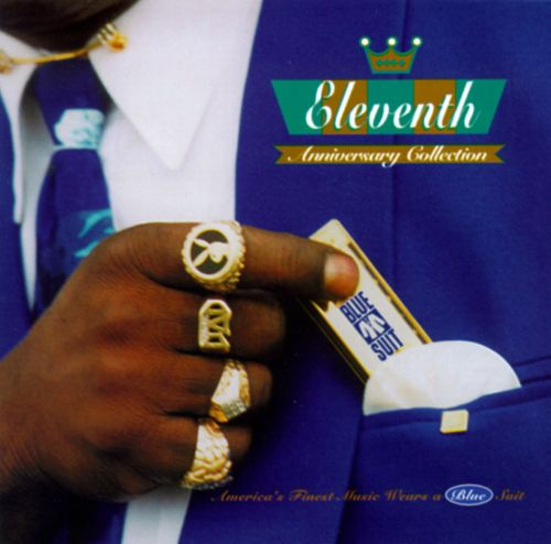 Blue Suit: Eleventh Anniversary Collection