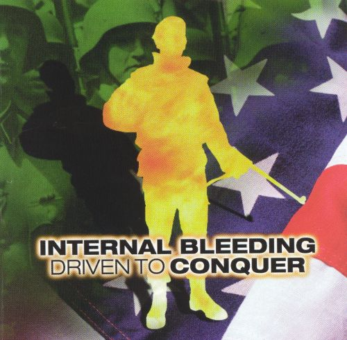 Driven to Conquer