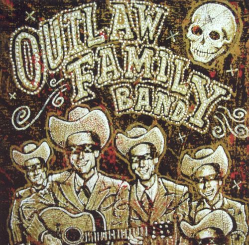 Outlaw Family Band