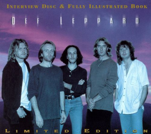 Interview CD and Book