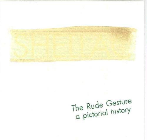 The Rude Gesture: A Pictorial History