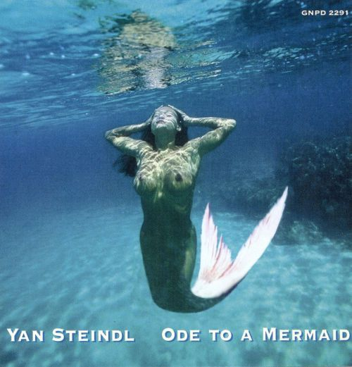 Ode to a Mermaid