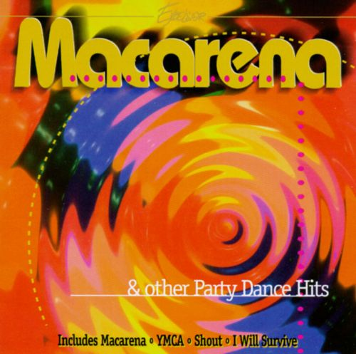 Macarena and Other Party Dance Hits