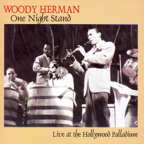 One Night Stand: Live at the Hollywood Palladium