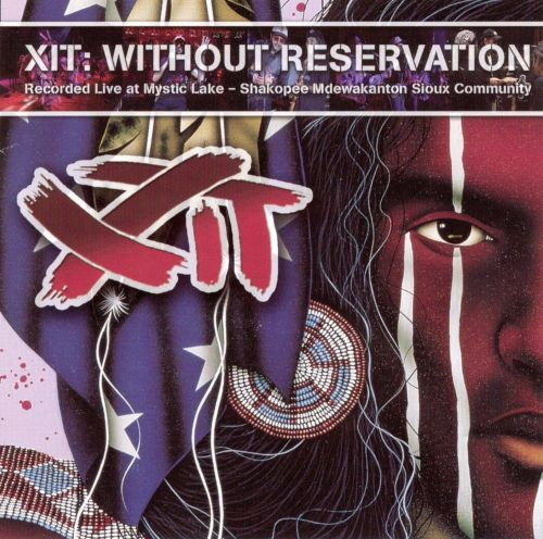 Xit: Without Reservation [Video/DVD]