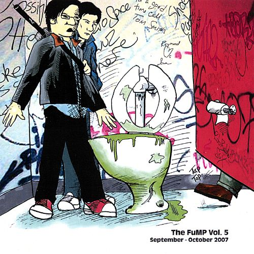 The Fump, Vol. 5: Sept-Oct 2007