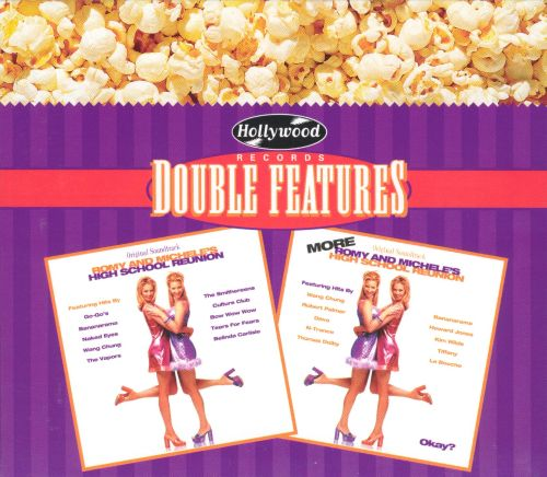 Double Feature: Romy & Michele's/More Romy & Michele's