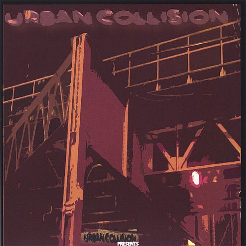 Urban Collision Presents