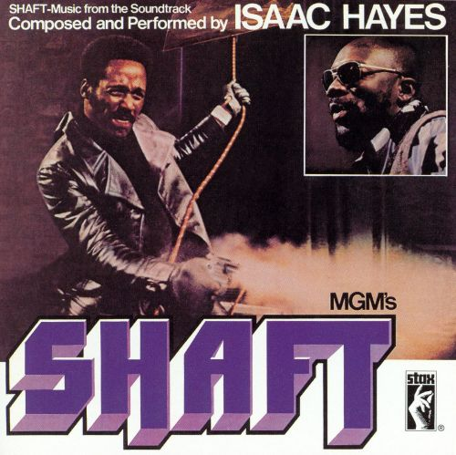 shaft music from the soundtrack isaac hayes songs reviews