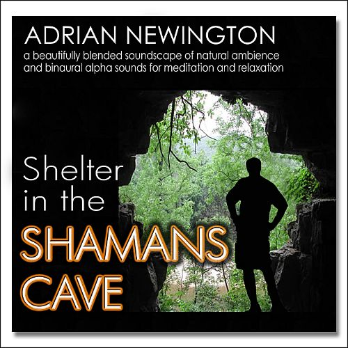 Shelter in the Shamans Cave