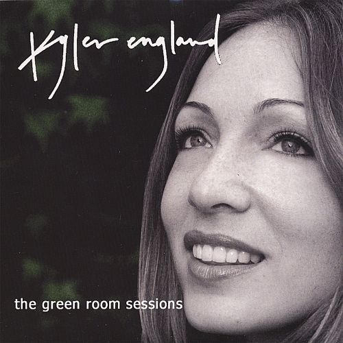 The Green Room Sessions EP