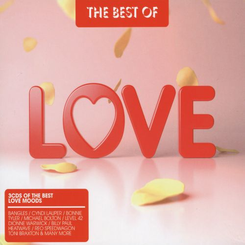 The Best of Love [Apace]
