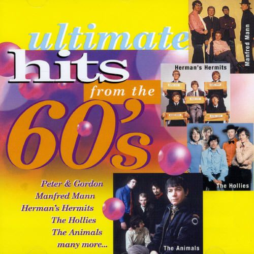 Ultimate Hits of the 60's