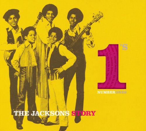 The Jacksons Story: Number 1's